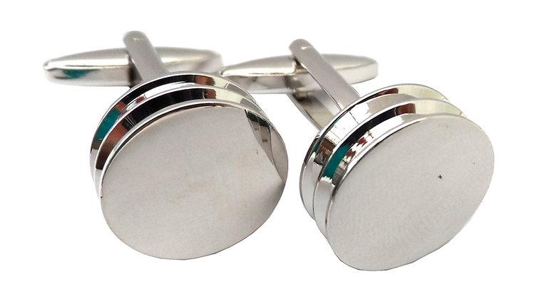 A pair of cufflinks Ref: CU625