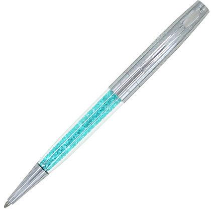 Princessa Ballpoint Pen (Turquoise)