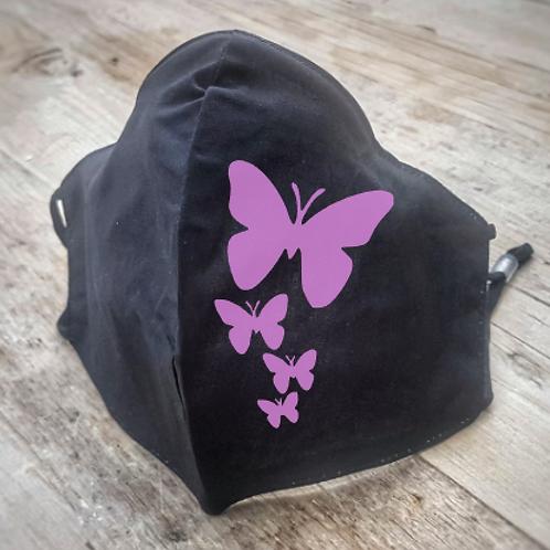 Custom Butteryfly Designs