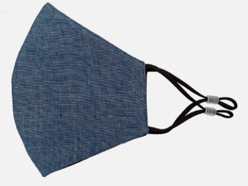 Adult Cotton - Blue Denim
