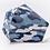 Thumbnail: Adult Cotton - Blue Camo