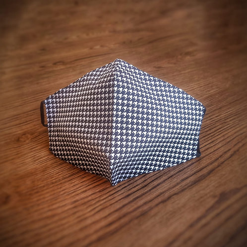 Adult Cotton - Houndstooth