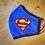 Thumbnail: Custom Superhero Adult Cotton Designs