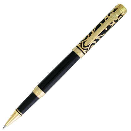 Sapphire Rollerball Pen