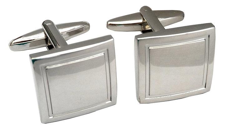 A pair of cufflinks Ref: CU621