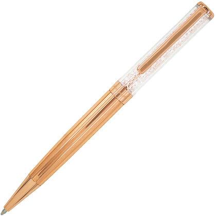 Diana Ballpoint Pen (Rose Gold)