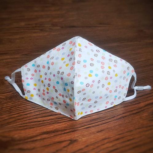 Kid's Cotton - Polka Dots