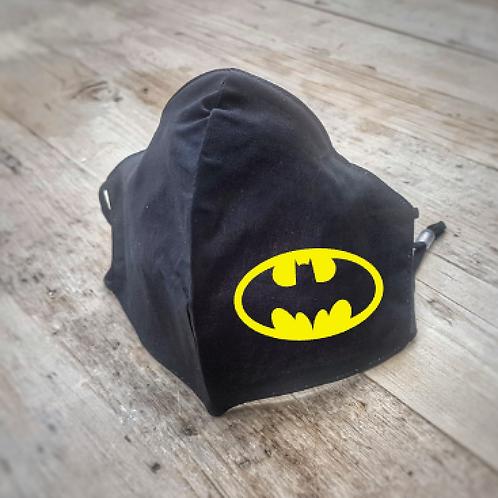 Custom Superhero Adult Cotton Designs