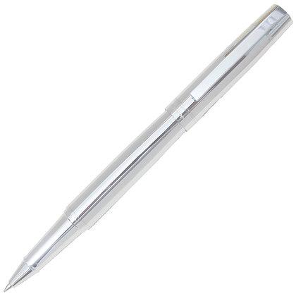 Silver-Armour Rollerball Pen
