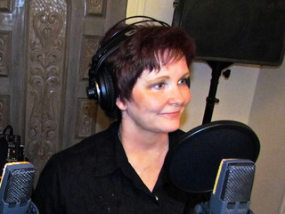 LuAnn Roberson