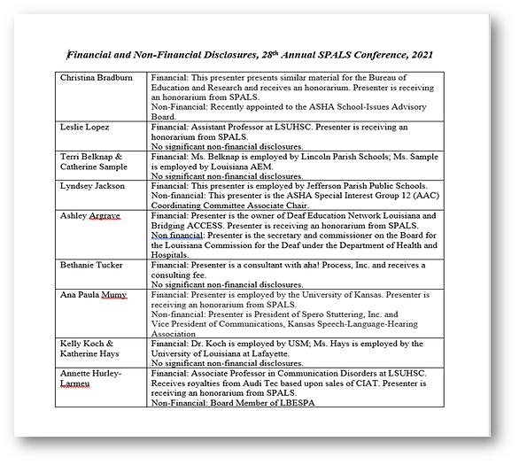 SPALS 2021 Speaker Disclosures.png