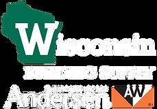 WBS Andersen Logo Green WI White Letteri