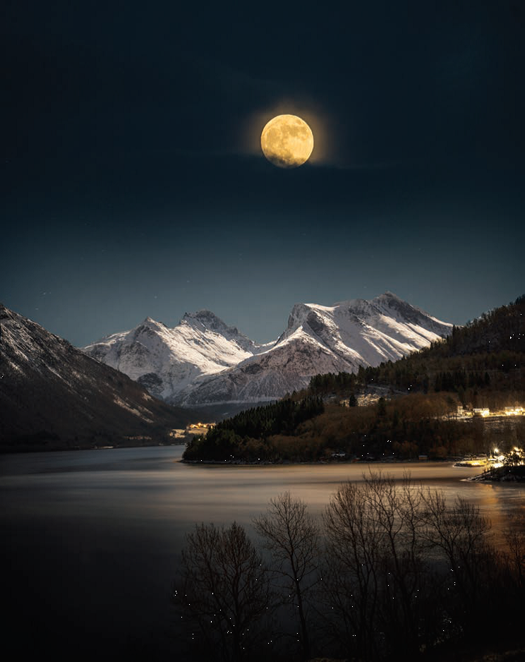 Image by Kilian Jornet