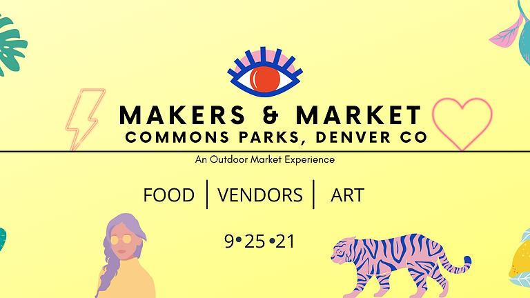 Makers & Market