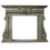 Thumbnail: FPS-09 Marble Fireplace Surround