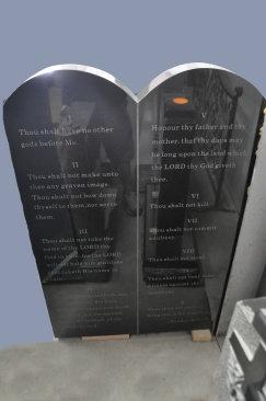 TC-2 Ten Commandments Full
