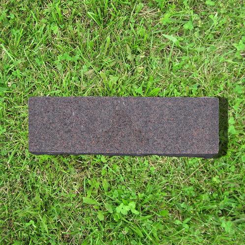 MN-162*  Dakota Mahogany Granite Flat Marker