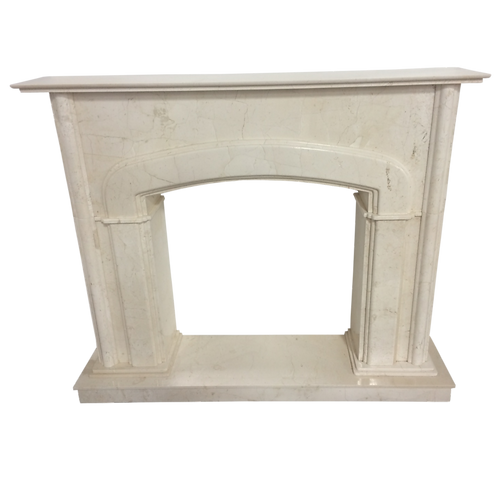FPS-19 Marble Fireplace Surround