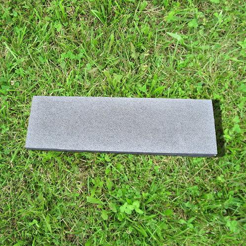 MN-163* Gray Granite Flat Marker