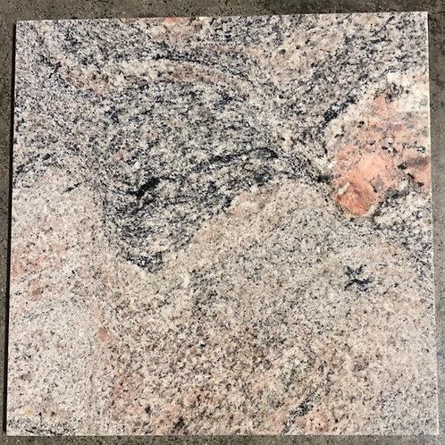 T-48 12x12 Mojave Sandstorm Granite Tile