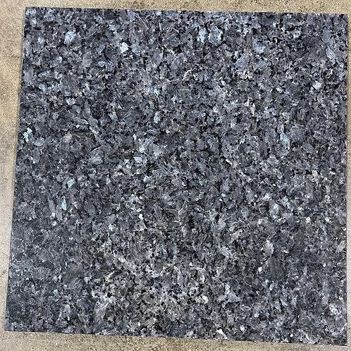 Blue Pearl Granite Tile 18x18 T-115