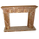 Thumbnail: FPS-12 Red Onyx Fireplace Surround