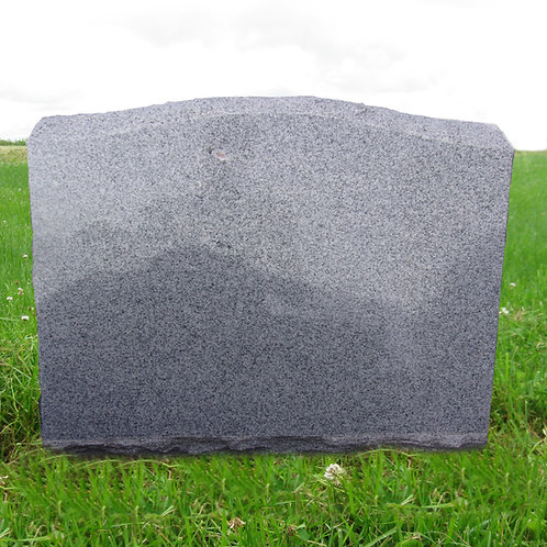 MN-299 Gray Slant Marker