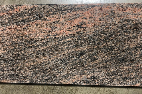 T-17 12x24 Agean Sunrise Granite Tile