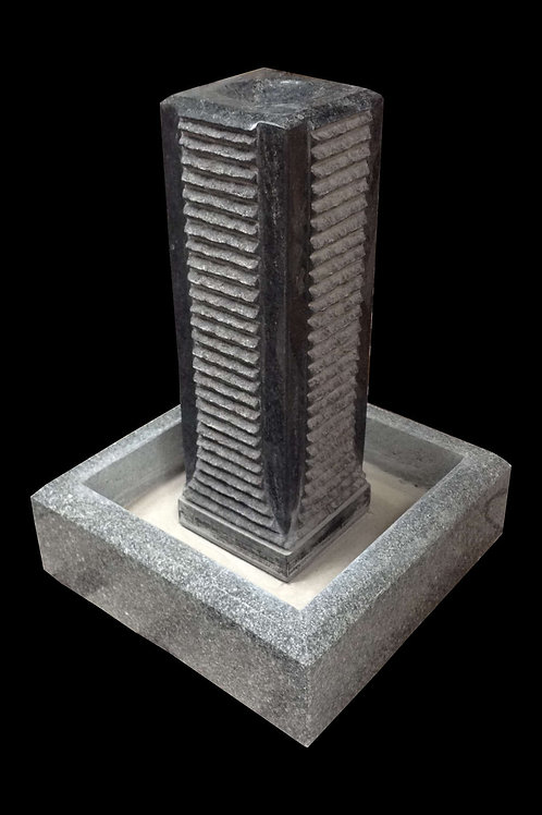 """FT-27 Granite Office 17"""" Tall Fountain"""