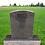 Thumbnail: MN-203 Dark Gray Granite Small Monument