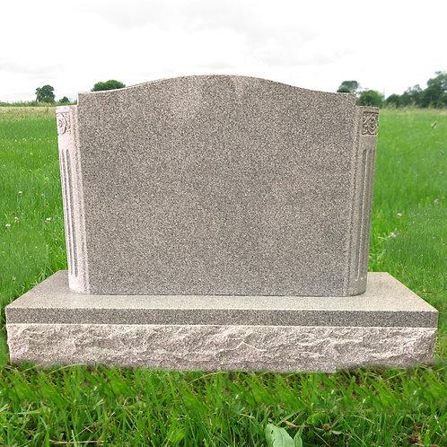 MN-247 Gray Columnn Stone *Special Order*