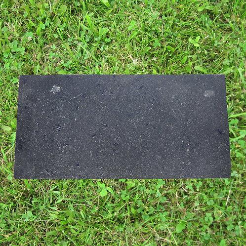 MN-141 Black Granite Flat Marker