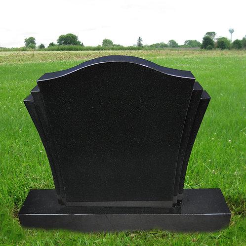 MN-18* Black Granite *Special Order*
