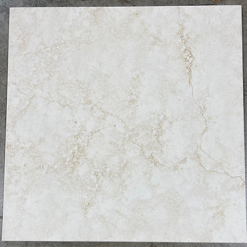 Albastrino Travertine Floor 18x18 Tile T-104
