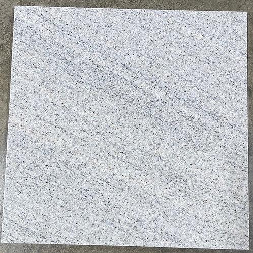 Imperial White Granite 16x16 Flooring Tile T-116