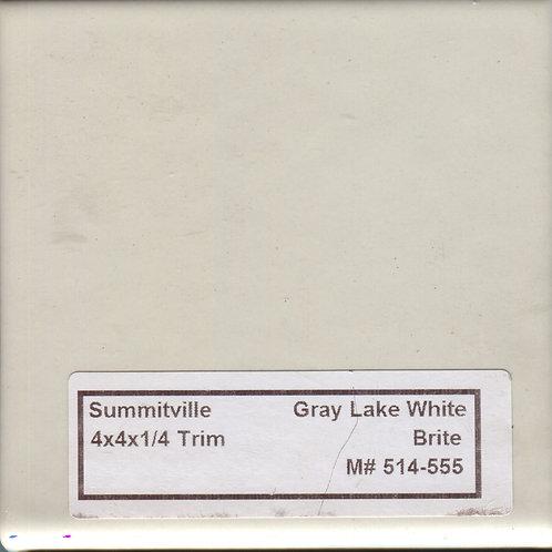 Brite Gray Lake White 4x4 Summitville 514-555