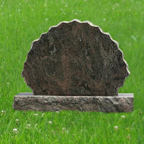 MN-79* Paradisio Granite Mini Stone Marker