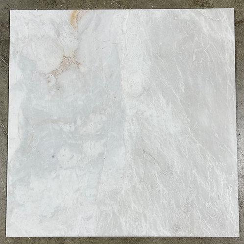 T-102 18x18 Iceberg Polished Marble Tile