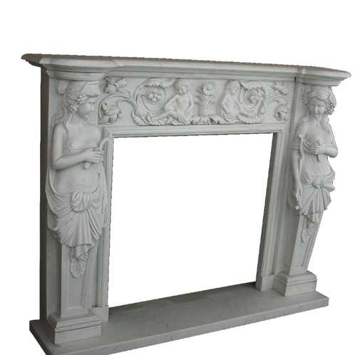 FPS-15 White Marble Surround *Special Order*