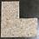Thumbnail: T-31 12x12 Honey Onyx Mosaic 1x1 Tile