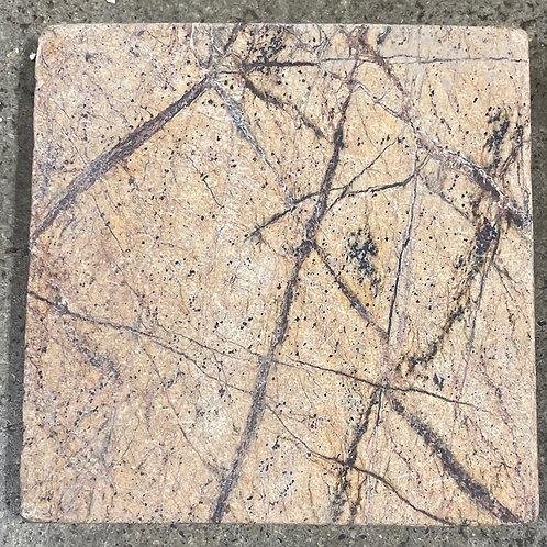 T-81 4x4 Rainforest Natural Stone Tile