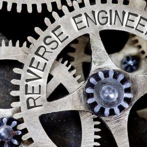 Reverse Engineering Life's Struggles