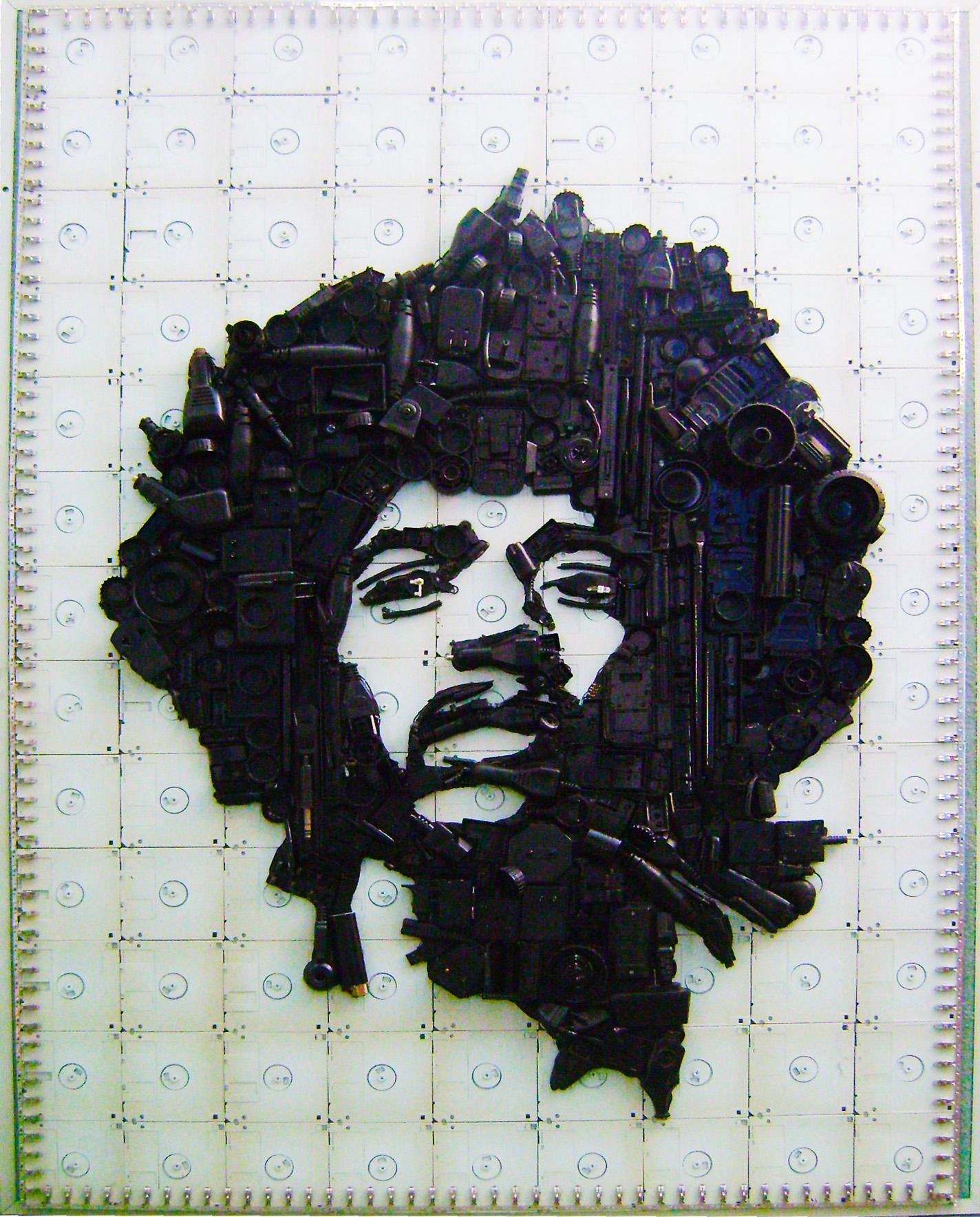 Hendrix - Indisponível