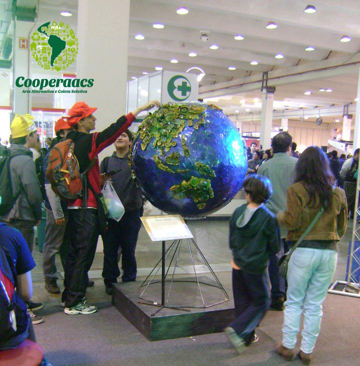 O Planeta sustentável