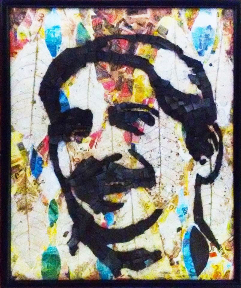 Chico Mendes - Indisponível