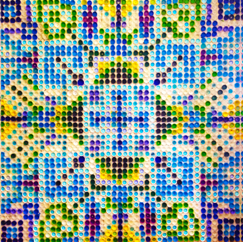 Mandala de Deus - Acervo particular
