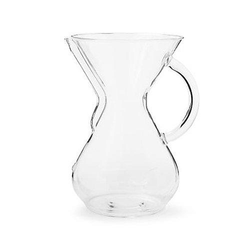 Chemex 6 Cup* Glass Handle 900ml