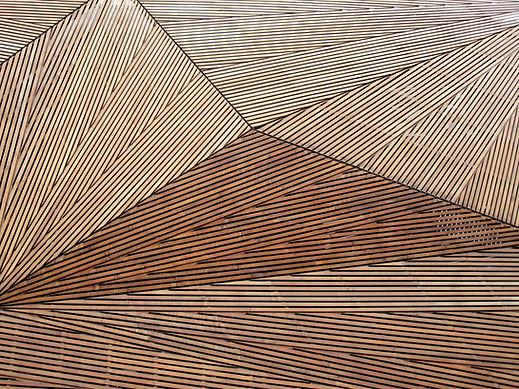 Arquitectura de madera