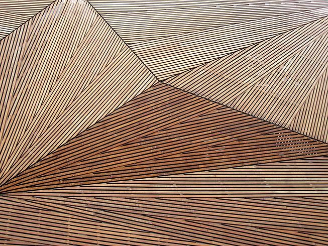 Wooden Architecture