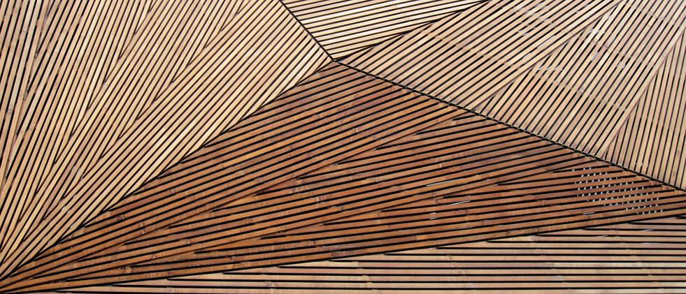 Holzarchitektur